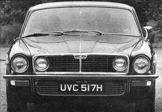 1970 Jaguar Series 2 Facelift Less chrome laden development of the above. Fifth Gear, Jaguar Daimler, Diesel Cars, Performance Cars, Concept Cars, Vintage Cars, Dream Cars, Classic Cars, Automobile