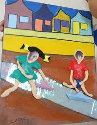 Resultado de imagem para ivan cruz para educação infantil