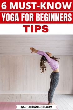 Here're my list of 6 yoga for beginners list where I have shared all my yoga for weight loss and flexibility tips which help me. Flexibility Tips, Easy Yoga For Beginners, Lose Thigh Fat Fast, Morning Yoga Routine, Beginner Yoga Workout, Corpse Pose, Yoga Nidra, Facial Exercises, Yoga For Weight Loss
