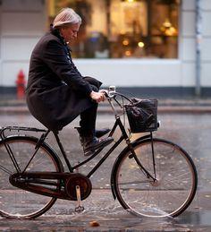 Copenhagen Bikehaven by Mellbin 2011 - 0460 | Flickr - Photo Sharing!
