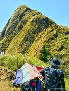 Newbie's Day Hike in Mt. Philippines Travel Guide, Philippines Culture, Food Trip, Day Hike, Where To Go, Trekking, Backpacking, Wanderlust, Hiking