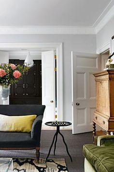 Mark Smith's Modern Living Room – Living Room Design Ideas & Pictures (houseandgarden.co.uk)