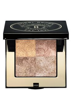 Bobbi Brown 'Nude Glow' Shimmer Brick available at #Nordstrom