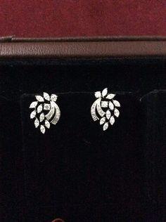 70+ Stud Earring For Wedding Brides Ideas 39
