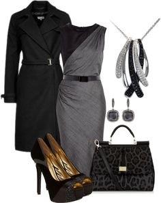 """Untitled #155"" by cw21013 on Polyvore"