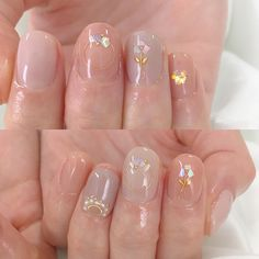 Simple Nail Art Designs That You Can Do Yourself – Your Beautiful Nails Nail Art Diy, Easy Nail Art, Cool Nail Art, Diy Nails, Cute Nails, Asian Nail Art, Asian Nails, Minimalist Nails, Simple Nail Art Designs