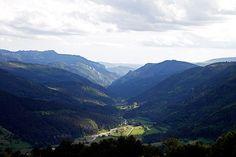 Natura 2000, testigo de historias humanas en estrecha comunión con el paisaje | SoyRural.es