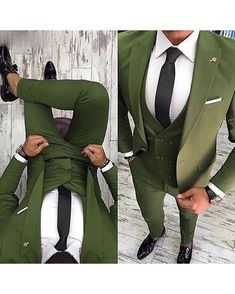 2018 New Design Men Wedding Suits Groom Formal Suit One Buttons Burgundy Tuxedo Jacket Men Suit 3 Pieces Costume Homme Groom Tuxedo Wedding, Wedding Men, Wedding Suits, Prom Tuxedo, Wedding Tuxedos, Green Wedding, Luxury Wedding, Wedding Dress, Navy Blue And Gold Suit