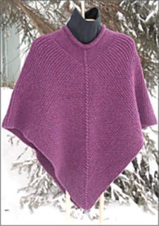 Sarucha   a free knitting pattern by Christa Hartmann. Instructions available...