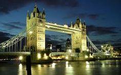 The bridges of London