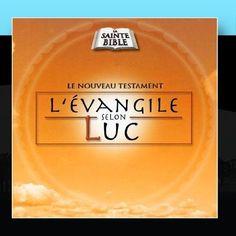 L'Evangile Selon Luc, Vol. 1 ~ La Sainte Bible - Le Nouveau Testament, http://www.amazon.fr/dp/B004U7F80G/ref=cm_sw_r_pi_dp_o558tb0J0P5Z6