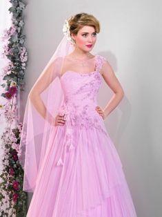 Robe de mariée Miss Paris