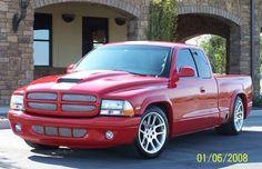Image result for dodge dakota rt Dodge Dakota Rt, Dakota Truck, Dodge Trucks, Pickup Trucks, Ram Trucks, Mini Trucks, Cool Trucks, Sport Truck, Custom Paint Jobs