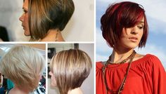 Season after season, we're told that bobs are back!!! Want bob hairstyles inspiration this season? From classic short bobs to shaggy wavy lobs, check out 30 of the best bob hairstyles in this season! You'll be inspired by these gorgeous easy-to-manage bob hair styles in no time. Enjoy! This is a fabulous piece of precision[Read the Rest]