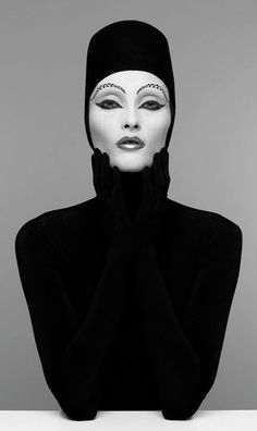Image Designer, Serge Lutens | Photography by Patrizio di Renzo.