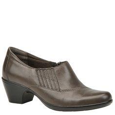 0ea66a28c59a Clarks Ingalls Congo SlipOn Shoes Grey 8 M B  gt  gt  gt