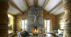 Web Server's Default Page Whistler, Log Homes, Design, Home Decor, Image, Timber Homes, Decoration Home, Room Decor, Wood Homes