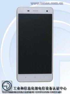 Interesante: Xiaomi Mi4 con 4G pasa la certificación en China