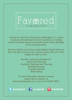 f19022527fac DC Wedding Planners   Event Designers serving Weddings and Events in  Washington DC