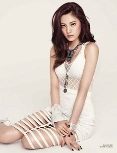After School Nana - Esquire Magazine October Issue '13
