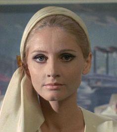Jill Ireland, 1970