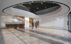 Galería de Sede principal y sala de conferencias S2OSB / BINAA - 30