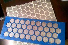 KEMTRON Oil vibrating screen mesh