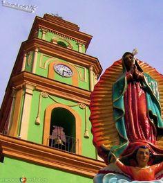 Maltrata, Veracruz, México. Capture the spirit of authentic Mexico at http://LaFuente.com