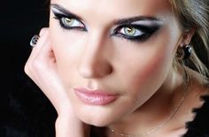 The Greatest Make-up Trends For Autumn/Winter 2013/2014