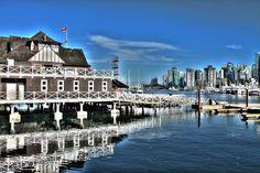 Brits-Columbia - Google Maps