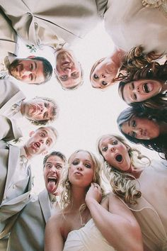 Must Have Family Wedding Photos ❤ See more: http://www.weddingforward.com/family-wedding-photos/ #weddings #weddingdecoration