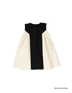 Dress - New Generals - Via La Petite Magazine