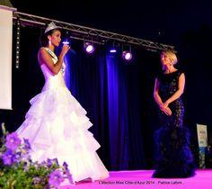 Flora Coquerel & Sylvie Tellier