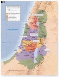 Bible Maps Free | Maps
