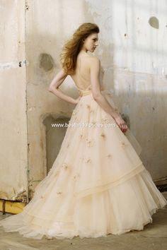 WTOO Wedding Dresses - Style Olivia 17732 [17732] - $1,407.00 : Wedding Dresses, Bridesmaid Dresses, Prom Dresses and Bridal Dresses - Best Bridal Prices
