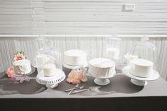 Emily Plans a Wedding: Cake + Sweets - Southern Weddings Magazine