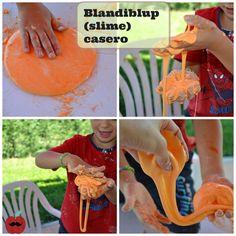 Receta de Blandiblup casero con dos ingredientes ~ Manzanaterapia