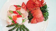 Supreme seafood