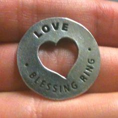 Blessing Rings: www.blessingrings.com