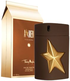 A*Men Pure Coffee Thierry Mugler for men Pictures