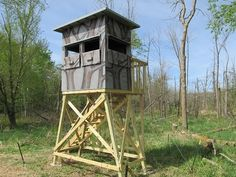 Click this image to show the full-size version. Quail Hunting, Coyote Hunting, Hunting Cabin, Pheasant Hunting, Turkey Hunting, Archery Hunting, Deer Shooting, Shooting House, Tower Deer Stands