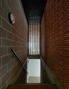 THREE PARTS HOUSE BY ARCHITECTS EAT, MELBOURNE, AUSTRALIA