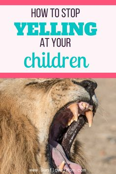 Breaking the habit of yelling at your children isn't easy. Here are 11 strategies I used on my journey how to stop yelling at my kids. #parentingtips #yellingatkids