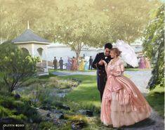 Belles images romantiques