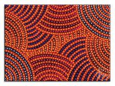 Aboriginal Body Painting