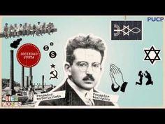 #10cosas: Walter Benjamin, el pensador fragmentario y marginal - PUCP - YouTube