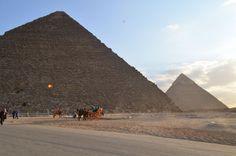 Le Piramidi di Giza, offerte viaggi Egitto  http://www.italiano.maydoumtravel.com/Pacchetti-viaggi-in-Egitto/4/0/