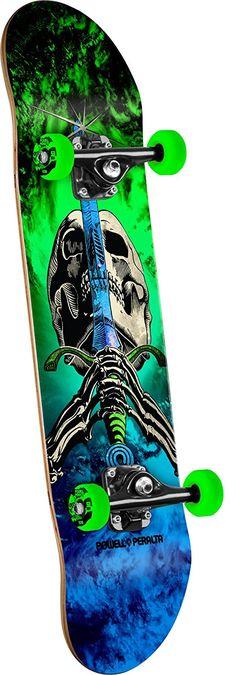"Element Skateboards bois Colon Complete Skateboard 8.25/"""