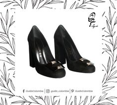 Elegancia que deslumbra #fashion #guidocolombia #loveshoes #shoestagram ¡Visítanos! C.C El Retiro Local 1-107// C.C Hacienda Santa Bárbara Local B-123