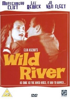 Wild River [DVD] [1960] Studiocanal http://www.amazon.co.uk/dp/B0002HSDYG/ref=cm_sw_r_pi_dp_X5yuwb1CCB3Q2